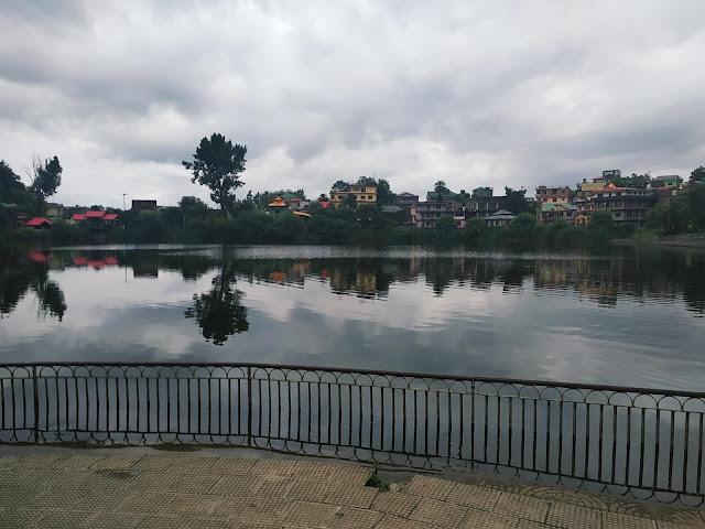 rewalsar lake