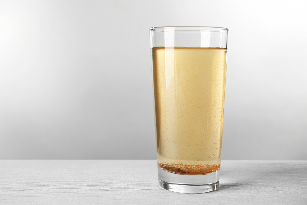 Federal Drinking Water Standard For Chlorine