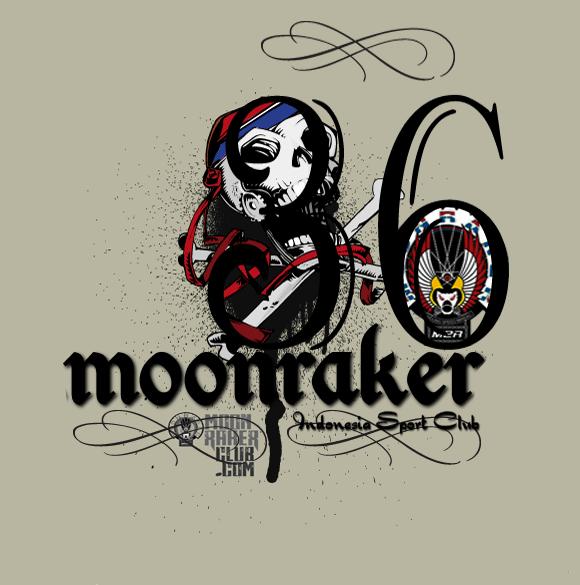 Ulang Tahun Moonraker