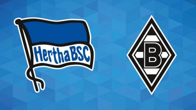 بث مباشر مباراة بوروسيا مونشنغلادباخ وهيرتا برلين اليوم 27-06-2020 الدوري الألماني