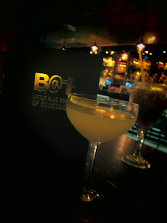 B@1 Shoreditch Cocktail Bar Review