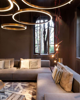 Lighting trends – shapes, sizes, materials