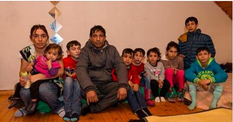 Marchienne: huit enfants à la rue, un appel à l'aide la...