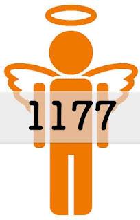 エンジェルナンバー 1177 の意味