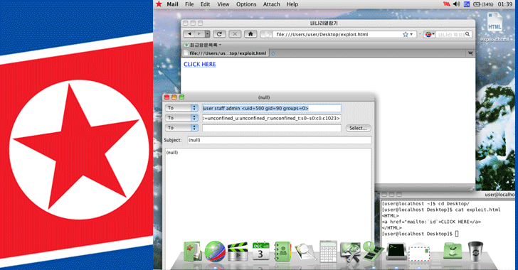 redstar-linux-operating-system-north-korea