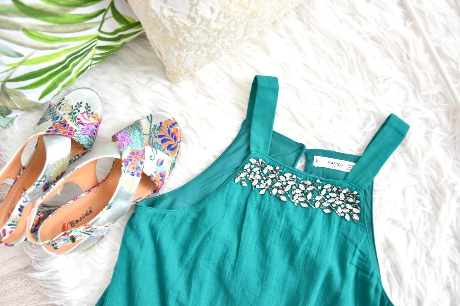 mango šaty