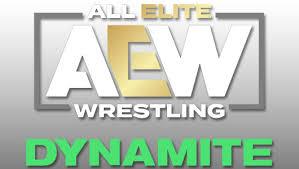 Aew Dynamite Full Show 09/23/2020