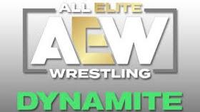 Repetición AEW Dynamite - 11 De Noviembre De 2020 Full Show En Español