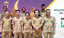 Pemdes Tanjung Mengucapkan Selamat Hari Raya Idul Fitri