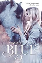 Blue by Maggie Joan