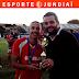 Copa da Fé: IEQ Vila Arens termina com 100%, artilheiro e melhor ataque