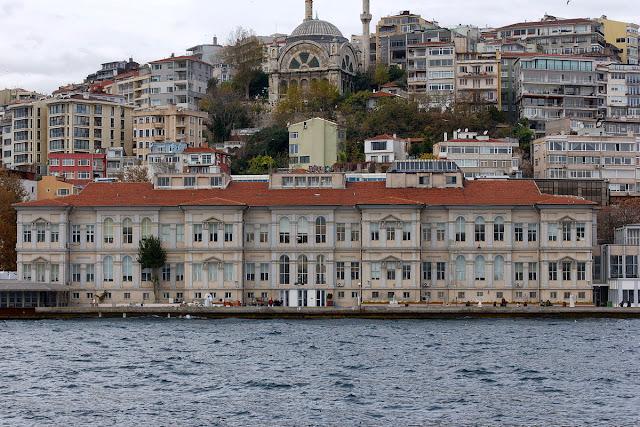 الجامعات التركية المعترف بها عالميا