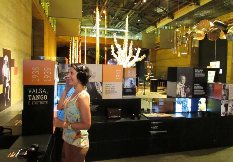 Recife Antigo, atrações