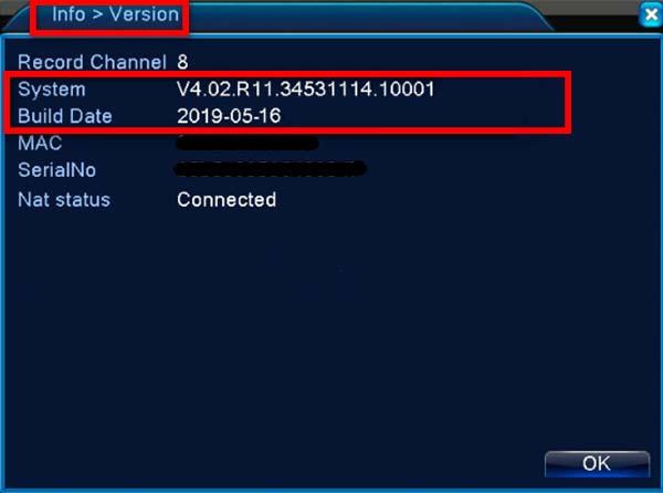 Download H.264 DVR Firmware