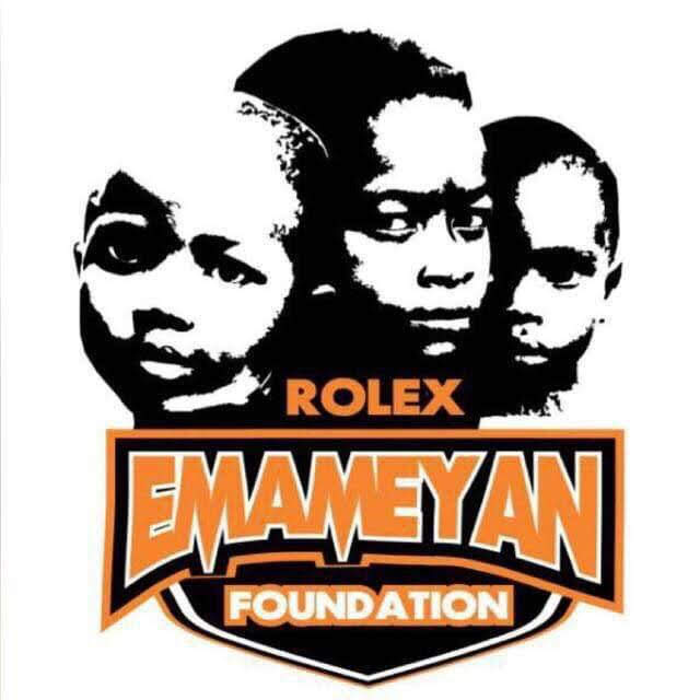 Rolex Emameyan Foundation