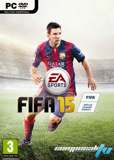 Fifa 15 PC Full Español