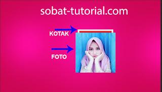 Trik Cara Memasukkan Gambar Ke Objek Lain