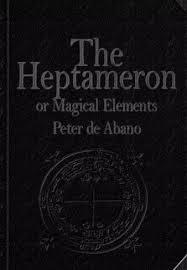 Libro En Pdf Magia Ceremonial Ocultista El Heptameron