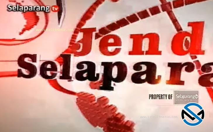 Frekuensi Terbaru Channel Selaparang TV di Parabola