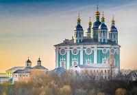 Personensuche in Smolensk