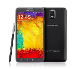 Begini cara screenshot Samsung Galaxy Note 3 dengan cepat dan mudah.