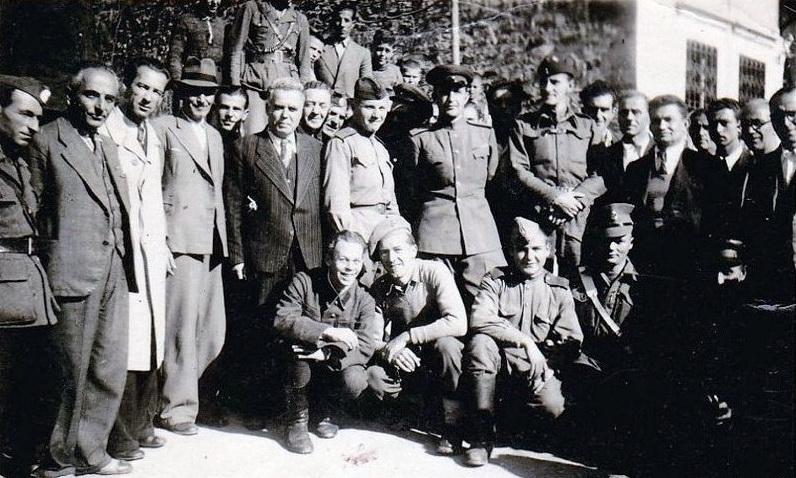 Η Τοπική Λαϊκή Αυτοδιοίκηση της Αλεξανδρούπολης το 1944
