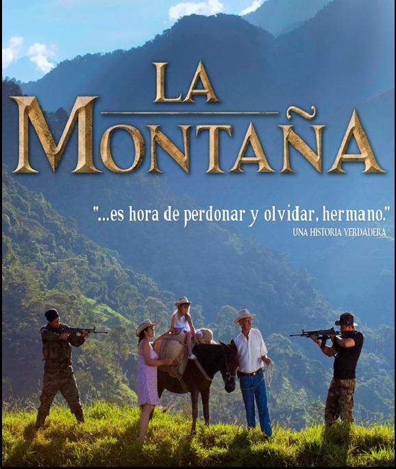 ¡Volveremos a las montañas! (2012)