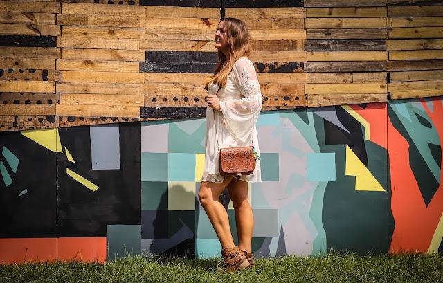 bohemian festival fashion