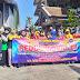 Peduli COVID-19 Ala SMK ISLAM BATU dengan Membagikan Total 2600 Masker Ke Desa/Kelurahan Di Kota Batu