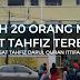 Fakta Utama Kejadian Kebakaran Pusat Tahfiz Darul Quran Ittifaqiyah