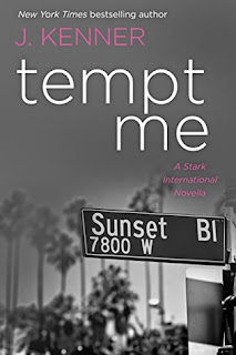 Tempt Me by J Kenner