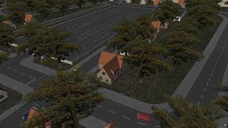 Omsi 2 Sürüş Teknikleri Eğitim Merkezi Haritası