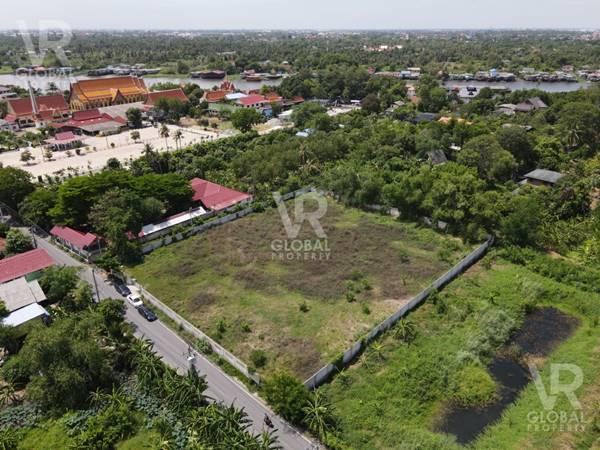 VR Global Property ขายที่ดินย่านปากเกร็ด 3 ไร่ 44 ตรว ตำบลท่าอิฐ อำเภอปากเกร็ด จังหวัดนนทบุรี
