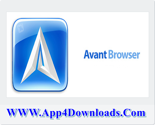 Avant Browser 2016.12 Download For Windows