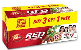 Dabur-Red-Paste