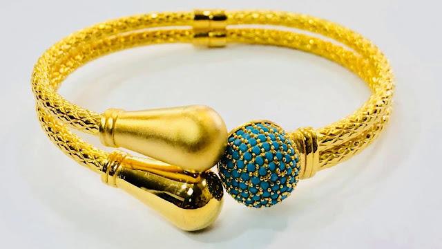 أسعار الذهب فى الأردن اليوم السبت 16/1/2021 وسعر غرام الذهب اليوم فى السوق المحلى والسوق السوداء