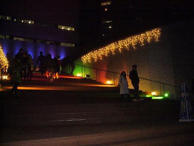 大阪・光の饗宴『光の水都ルネサンスクルーズ』