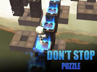 Don't stop: Puzzle Android Game APK Download