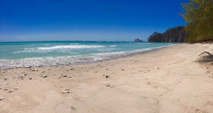 Cabo Blanco, Cabuya