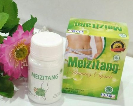 meizitang slimming kapsul toko herbal 07