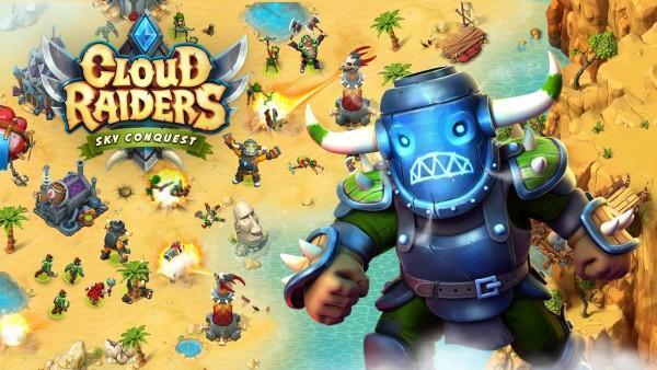 Cloud Raiders Apk v7.8.1
