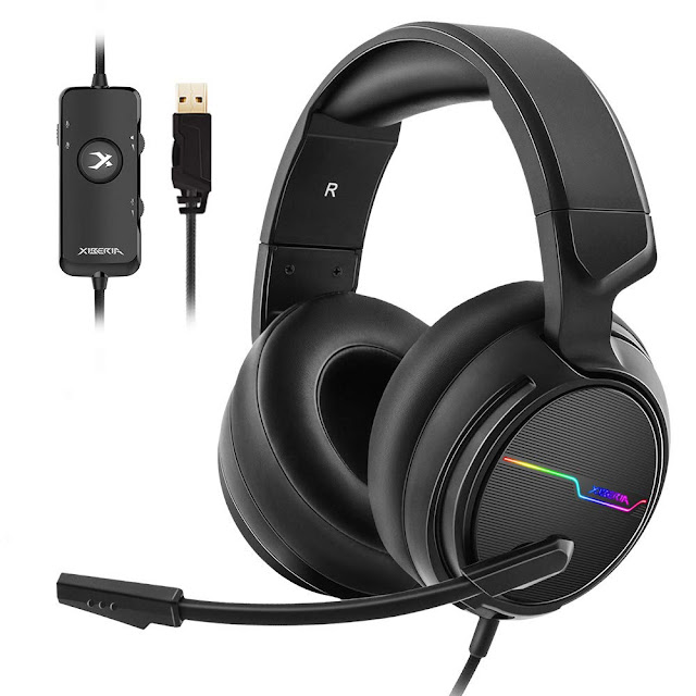 Best Gaming Headset for PC, PS4, Xbox under under $150