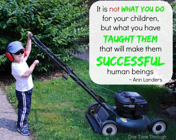http://www.rosaforlife.com/2019/01/teaching-children-responsibility.html