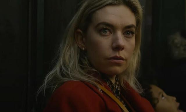 Vanessa Kirby como Martha. Imagen de Netflix.