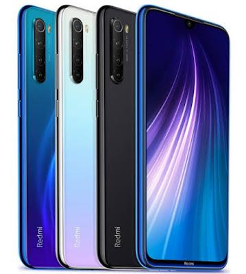 Realme XT dan Xiaomi Redmi 8 Pro, Sama-sama Punya Quad Camera 48 Mp, spesifikasi Realme xt, spesifikasi redmi note 8, harga dan spesifikas realme XT, harga dan spesifikasi redmi note 8
