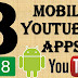 8 mobile youtubers android app in hindi