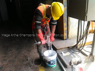 material grouting epoxy