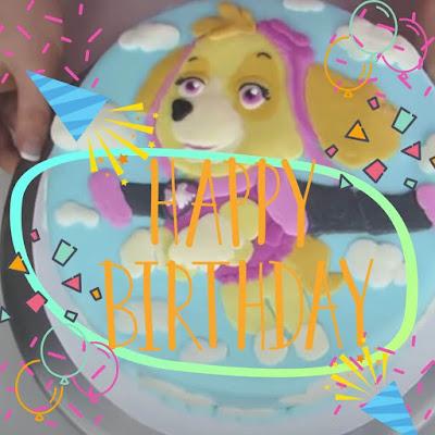 DOg Birthday Cake happy birthday Images