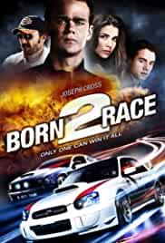 Born to Race 2011 Dual Audio Hindi 480p