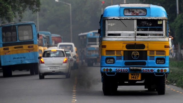 COVID‑19 LOCKDOWN SIGNIFICANTLY REDUCE URBAN AIR POLLUTION: A Study of Kolkata Metro City (India)